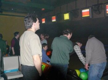 Bowling in Superbowl10