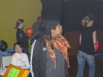 Bowling in Superbowl13