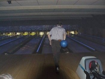 Bowling in Superbowl5