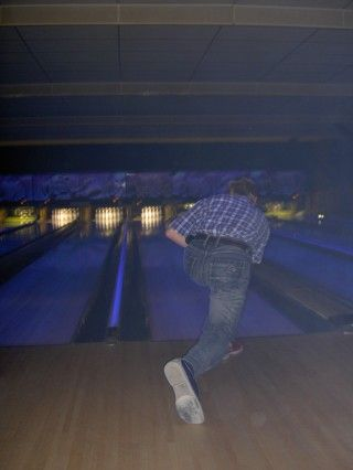 Bowlingavond in Superbowl19