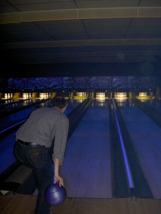Bowlingavond in Superbowl26