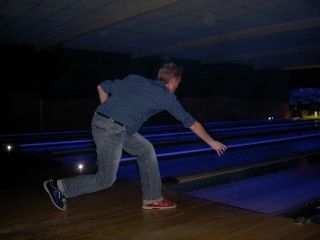 Bowlingavond in Superbowl30